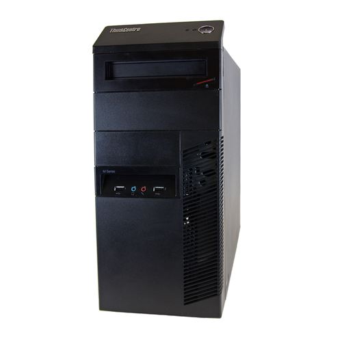 Lenovo ThinkCentre M81