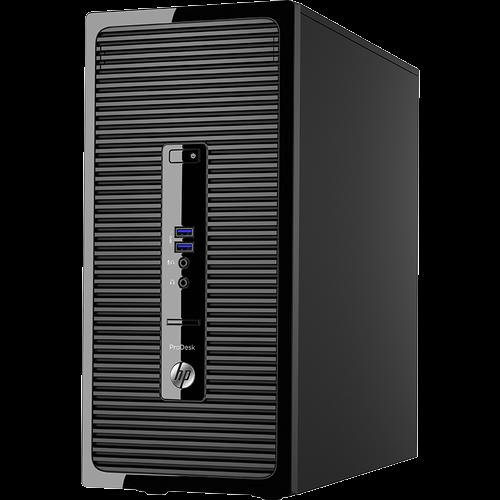 HP ProDesk 400G3 MT