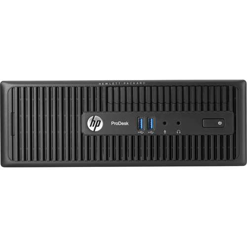 HP ProDesk 400 G2.5 SFF