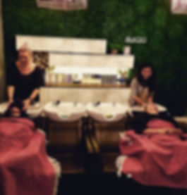 Our GUESTS Truly Get Pampered _bleachand