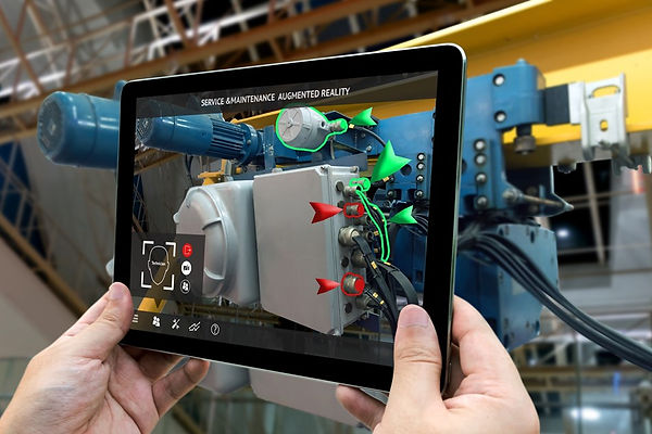 How-Augmented-Reality-Simplifies-Manufac