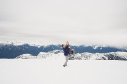 cinematic wedding films in vancouver