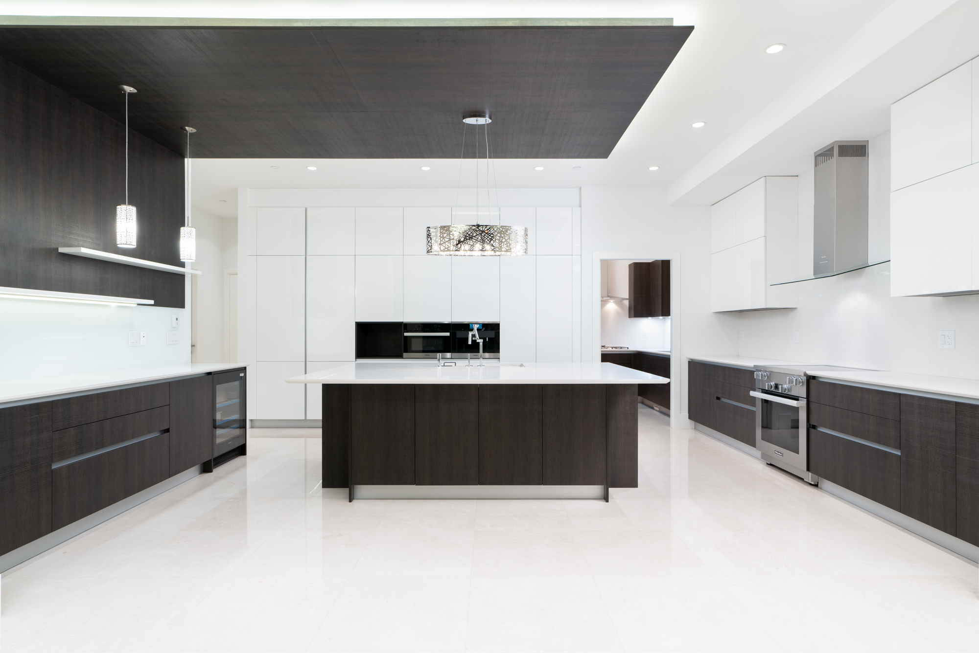 west vancouver kitchen photography