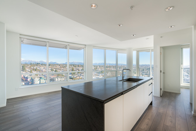 Capturing Interior Windows in Real Estate Photography