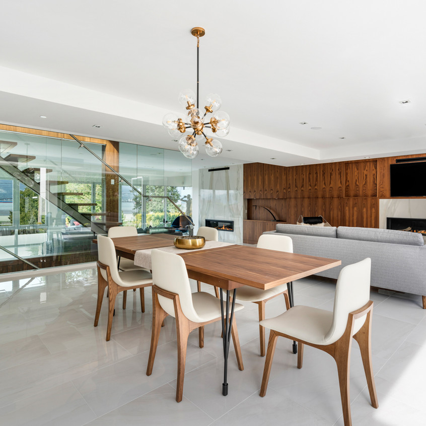 residentail interior photography