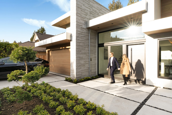 Edgemont Village Luxury Property //Lifestyle Video