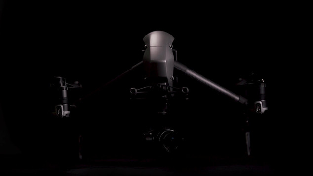 Video of Inspire DJI Stock Footage.mp4