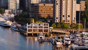 Coal Harbour Aerial Footage.mp4