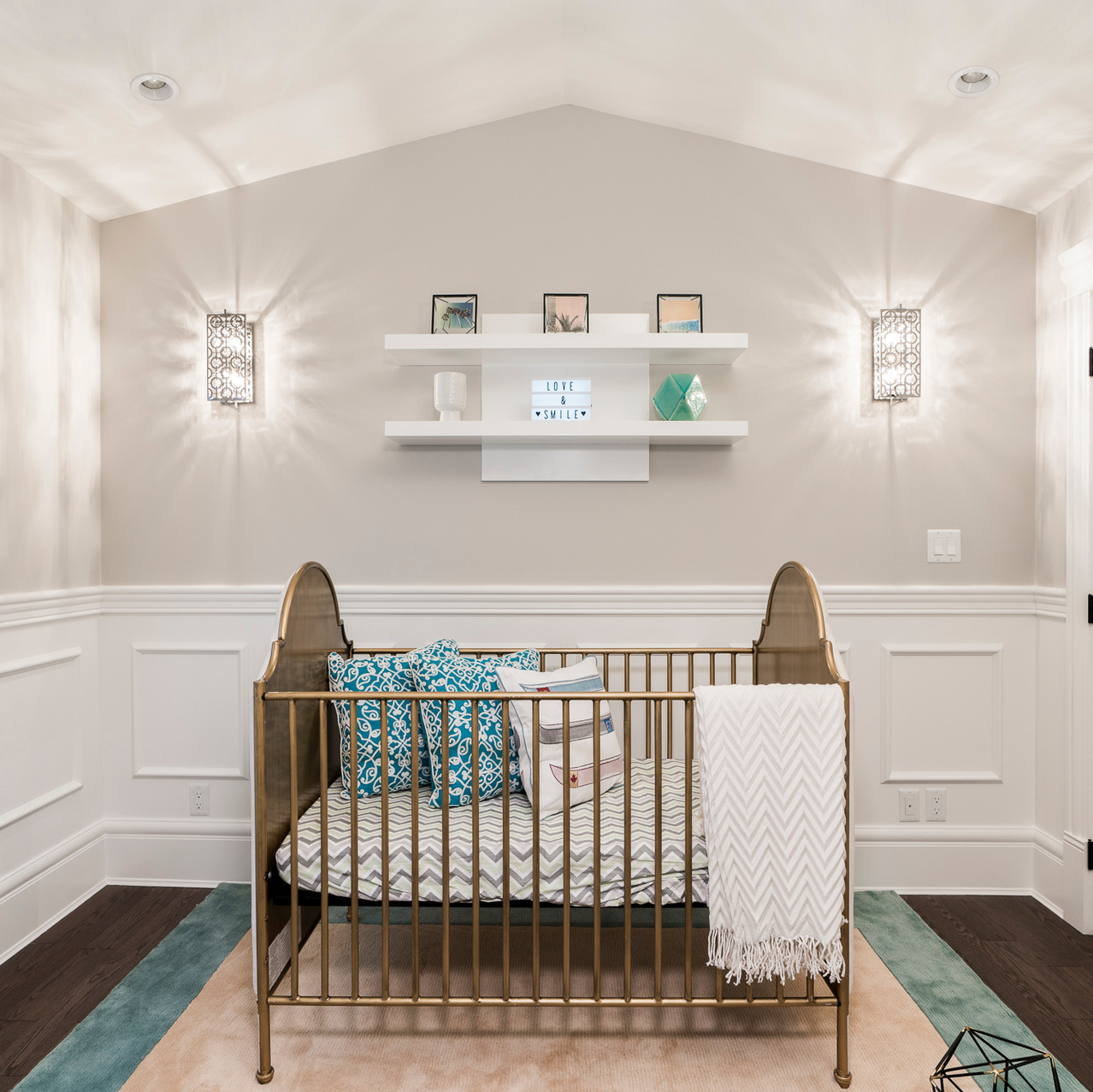 Baby Room Inspo