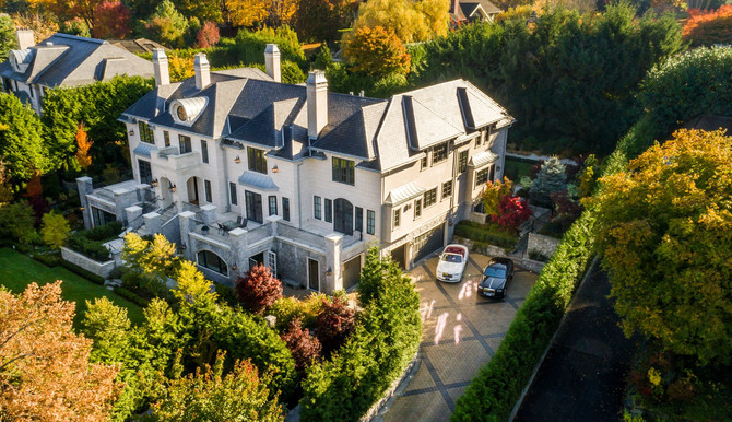 3490 Pine Crescent | Shaughnessy, Vancouver West