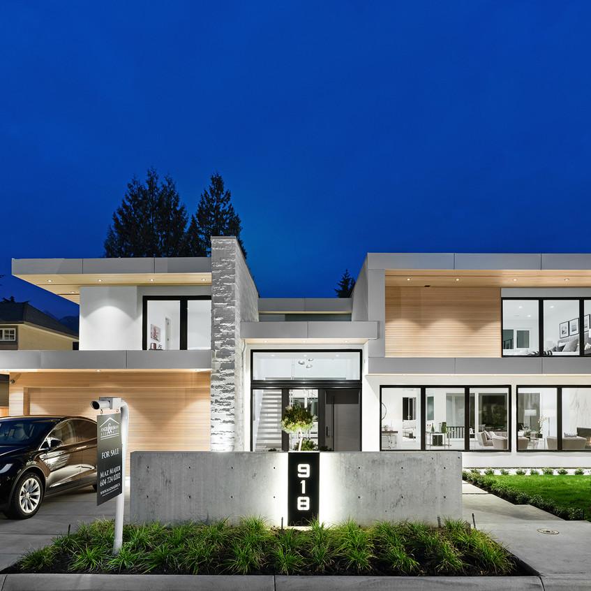 Luxury Property Marketing Services
