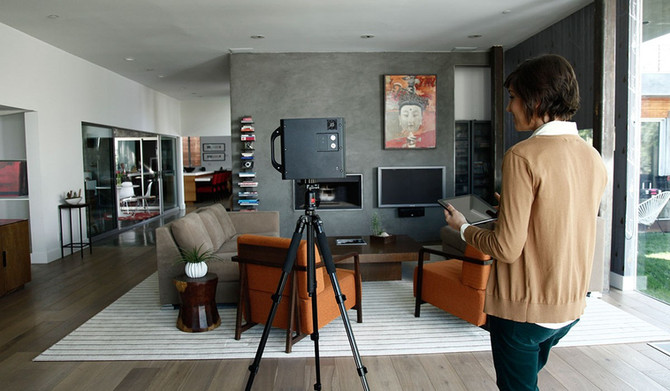 Matterport for your listings