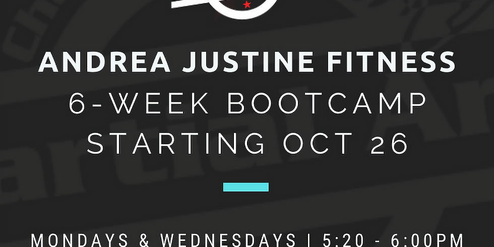 COMPLETE : Northbrook Bootcamp: Monday & Wednesday
