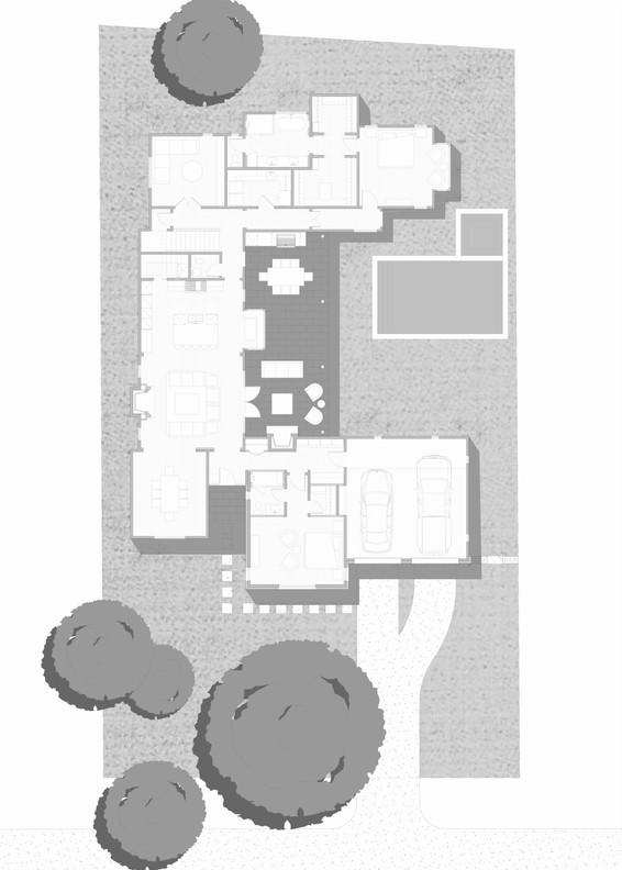 Pease Site Plan