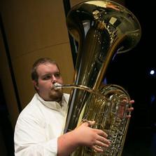 Performance at Brevard Music Center