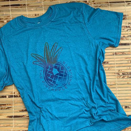 Distressed Logo T-Shirt