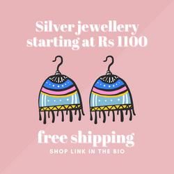 Jewellery Organic Post