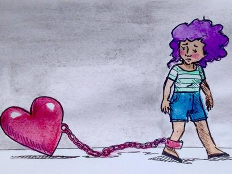 Cinco indicativos que você está em uma relação tóxica