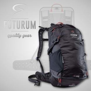 Futurum Cycling Backpacks
