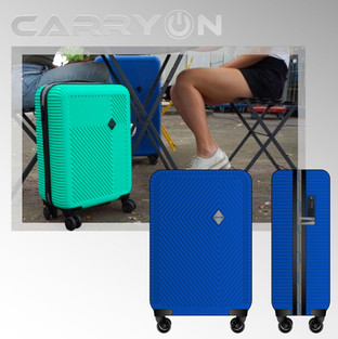 Carry-On hard shell Suitcases