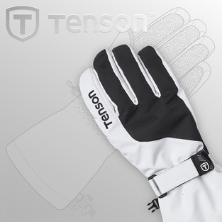 Tenson AW 20 Winter Accessories Ski Gloves and Mittens