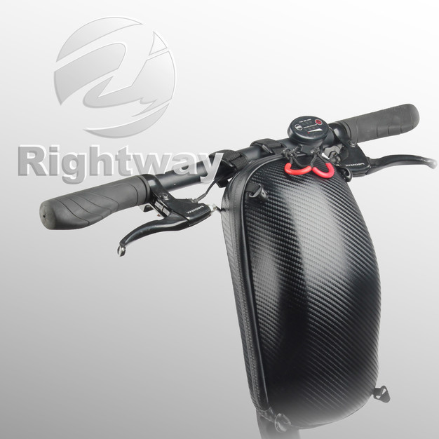 Rightway scooter bag for handle bar