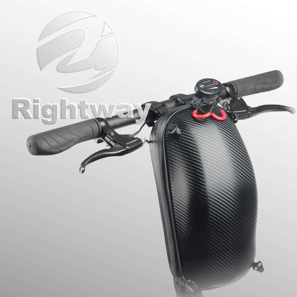 Rightway Scooter Handle Bar Bag