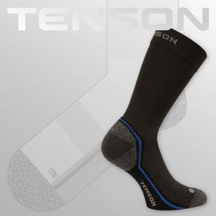 Tenson Outdoor and Winter Accessories Ski and Trekking Socks