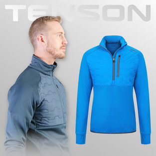 Tenson SS19 outdoor apparel collection
