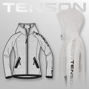 Tenson Women SS19