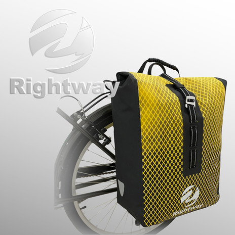 Rightway Cycling Backpack