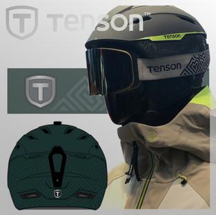 Tenson AW20 Accessories, Helmets and Ski Masks
