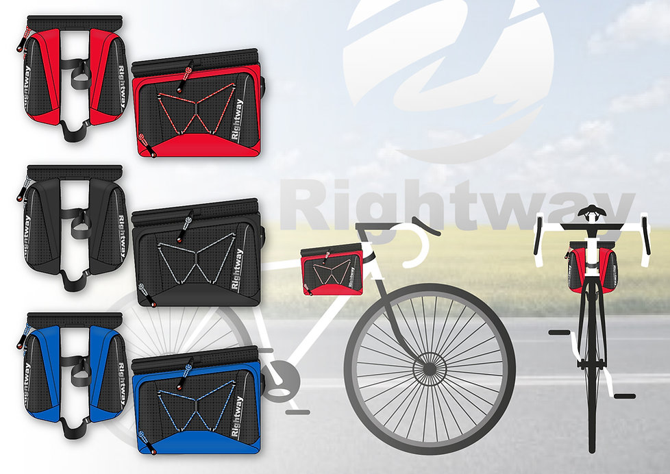 Cycle Frame Bags Rightway