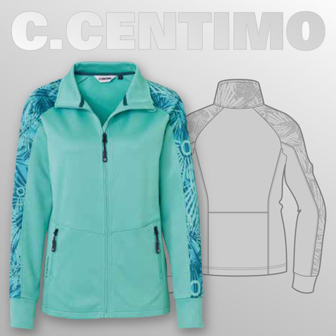 C.Centimo Spring Summer 2020 Outdoor Lifestyle Apparel Collection