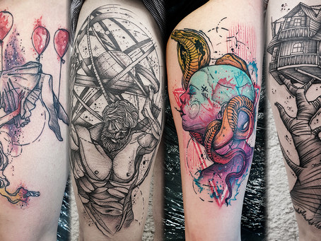 Choosing the BEST TATTOO for YOU!