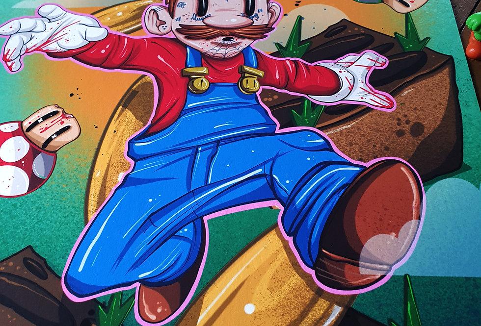 Hyper Mario