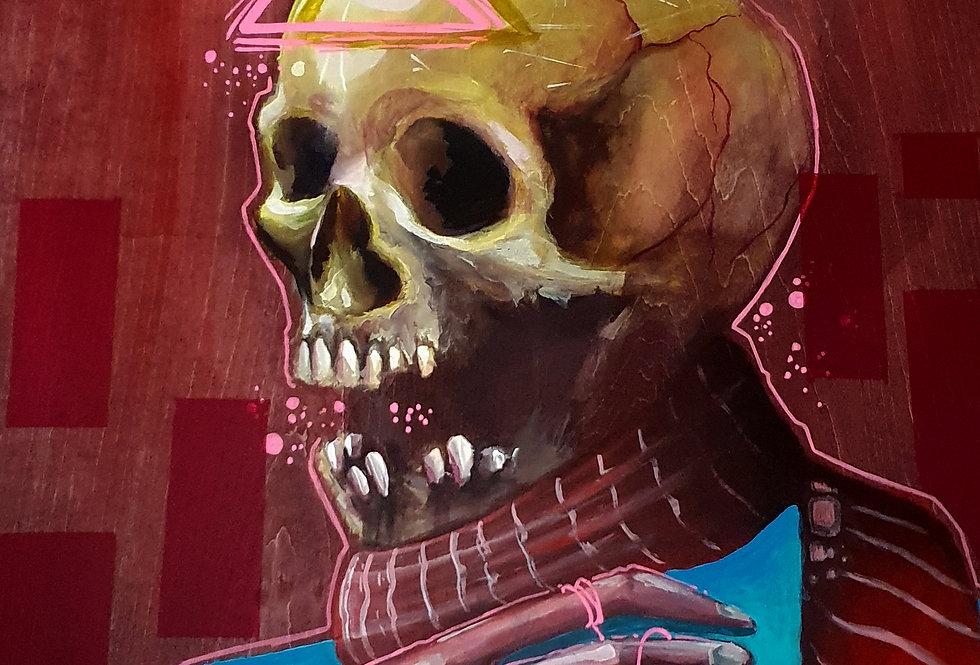 Skullster