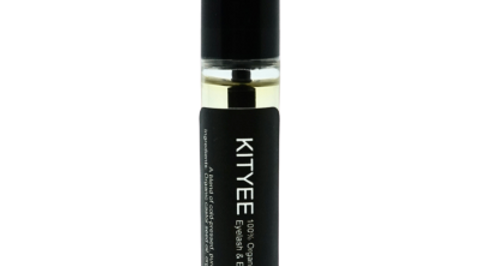 Organic Eyelash & Brow serum 10ml