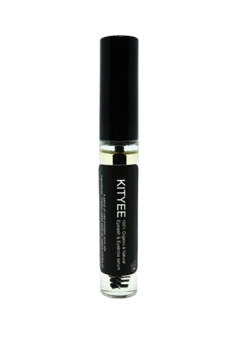 Organic Eyelash & Brow serum 10ml