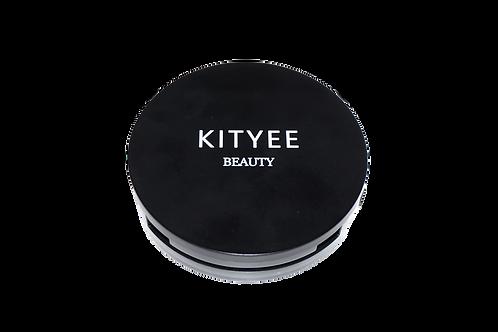 Compact Mirror / Eyelash Case