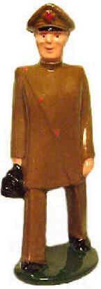 #6020B- Doctor Khaki