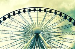 Dating Wheel