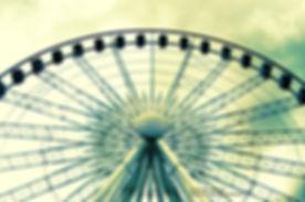 Ferris Wheel 2