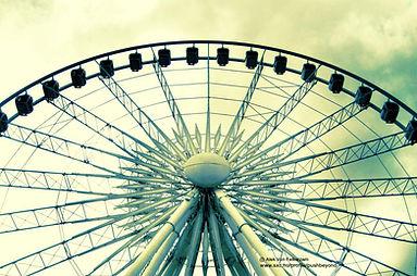 Roda de Ferris 2