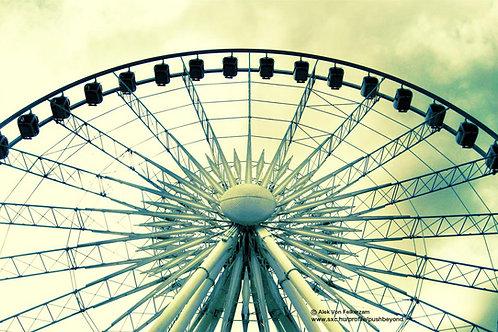 Art of B.A.L.A.N.C.E. Wheel of Life