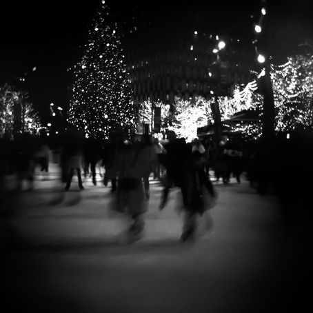 Happy New Year & Welcome to the Holga 52 Week Photography Challenge