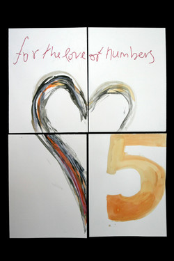 Love of Numbers
