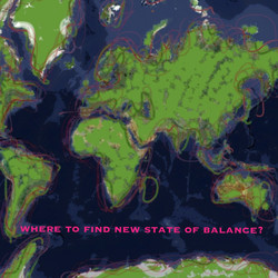 Where to find new state of balance ?