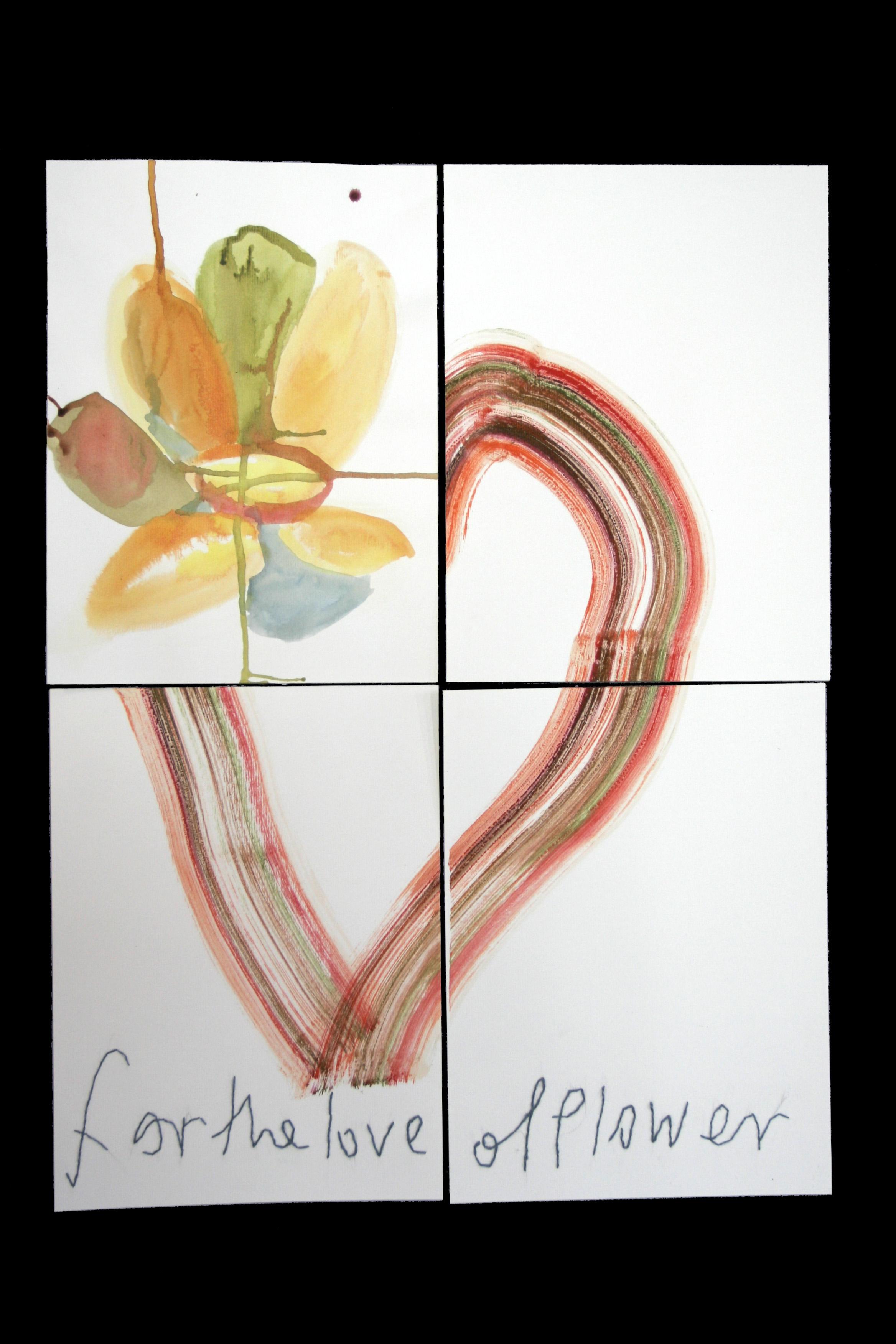Love of Flower