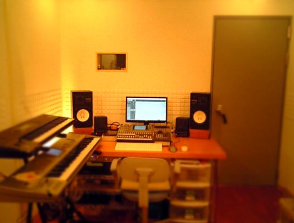 久我山スタジオ